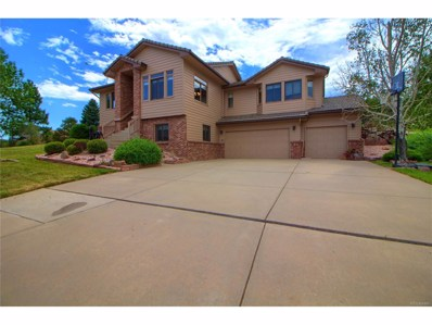 10930 Elk Horn Run, Littleton, CO 80125 - MLS#: 7208124