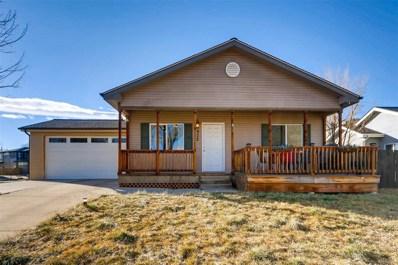 975 Depew Street, Lakewood, CO 80214 - MLS#: 7208357