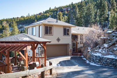 1255 Hy Vu Drive, Evergreen, CO 80439 - MLS#: 7208803