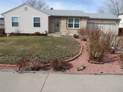 5439 E 114th Place, Thornton, CO 80233 - #: 7209895