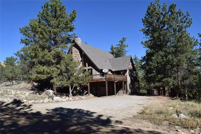 18105 Alta Vista Drive, Buena Vista, CO 81211 - MLS#: 7211229
