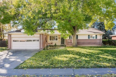 2381 S Ash Street, Denver, CO 80222 - MLS#: 7213642