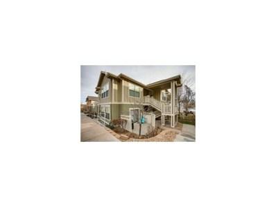 1670 Ames Court UNIT 24, Lakewood, CO 80214 - MLS#: 7213842