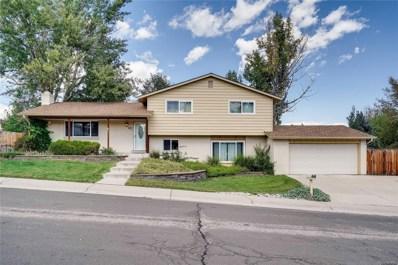 11189 W Oregon Drive, Lakewood, CO 80232 - MLS#: 7214238