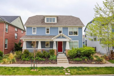 8607 E 25th Place, Denver, CO 80238 - MLS#: 7214242