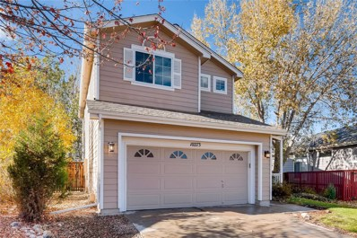 10273 Spotted Owl Place, Highlands Ranch, CO 80129 - #: 7214996