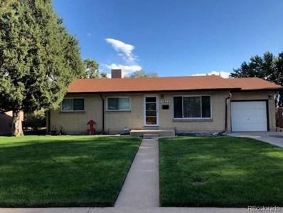 3822 W Greenwood Place, Denver, CO 80236 - MLS#: 7215127