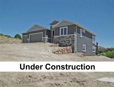 5531 Copper Drive, Colorado Springs, CO 80918 - MLS#: 7215675