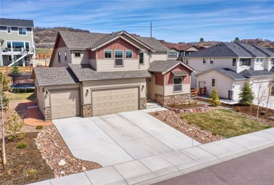 3172 Waterfront Drive, Monument, CO 80132 - #: 7215809