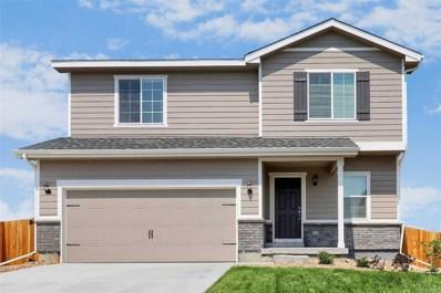 4367 E 95th Drive, Thornton, CO 80229 - MLS#: 7216774