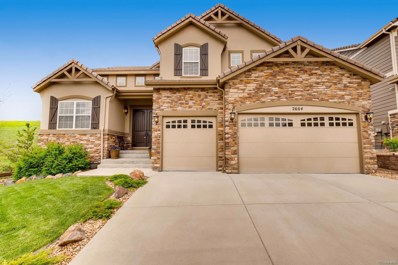 2664 Trailblazer Way, Castle Rock, CO 80109 - #: 7218927