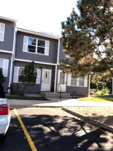2086 Oakcrest Circle, Castle Rock, CO 80104 - MLS#: 7220079