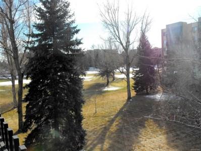 14102 E Linvale Place UNIT 309, Aurora, CO 80014 - MLS#: 7223503