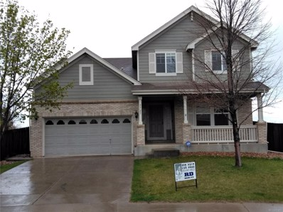 5725 Hickory Circle, Frederick, CO 80504 - MLS#: 7224256