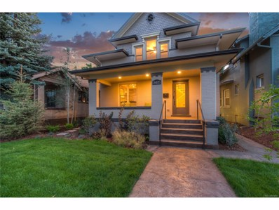 3415 Zuni Street, Denver, CO 80211 - MLS#: 7224542