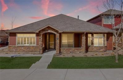 8559 Gold Peak Drive UNIT A, Highlands Ranch, CO 80130 - MLS#: 7226551