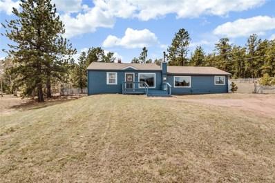 257 Mount Evans Boulevard, Pine, CO 80470 - MLS#: 7226575