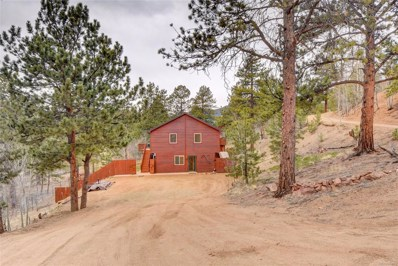 192 Tall Timber Lane, Bailey, CO 80421 - MLS#: 7227171