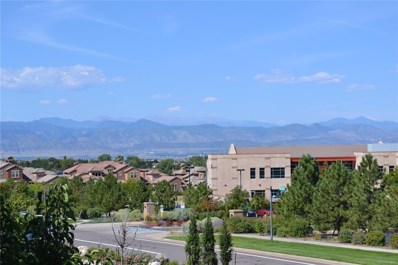 3473 Cascina Place UNIT B, Highlands Ranch, CO 80126 - MLS#: 7227686
