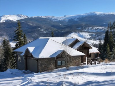 1361 County Road 8, Fraser, CO 80442 - MLS#: 7228849
