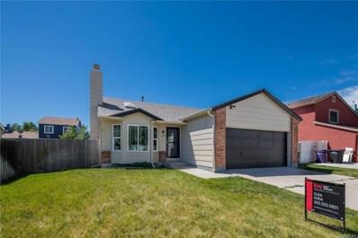 14482 E 45th Avenue, Denver, CO 80239 - #: 7231234
