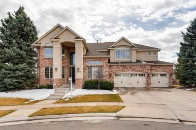 5790 S Benton Circle, Littleton, CO 80123 - MLS#: 7231538