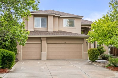 5797 W Long Place, Littleton, CO 80123 - #: 7232326