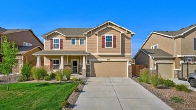 7562 Calm Oasis Place, Colorado Springs, CO 80922 - MLS#: 7234124