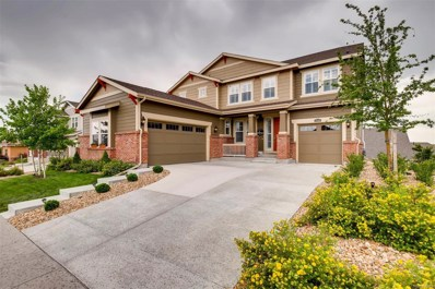 7588 S Country Club Parkway, Aurora, CO 80016 - #: 7235469
