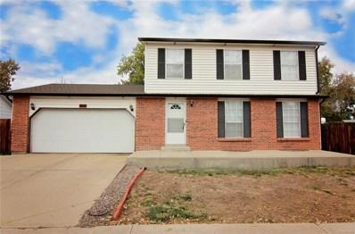 11127 Eudora Circle, Thornton, CO 80233 - MLS#: 7236171