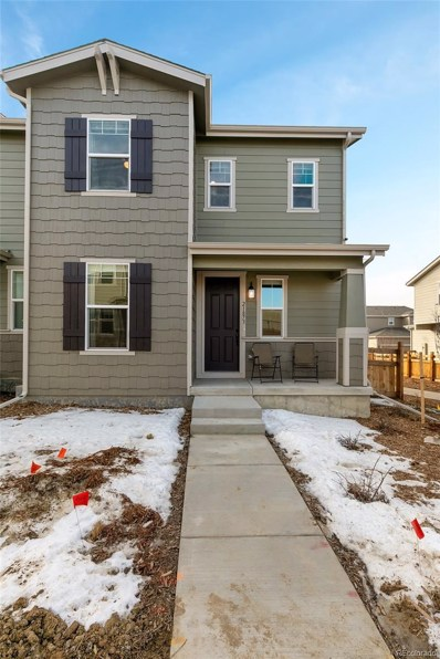 21873 E Quincy Place, Aurora, CO 80015 - #: 7236206