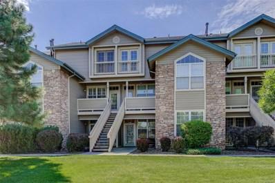 2800 W Centennial Drive UNIT B, Littleton, CO 80123 - MLS#: 7236353