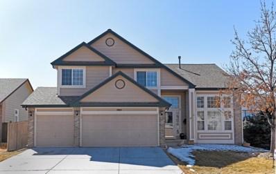 5011 S Meadow Lark Drive, Castle Rock, CO 80109 - MLS#: 7236443