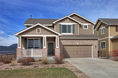 17408 Quarry Way, Monument, CO 80132 - #: 7236490