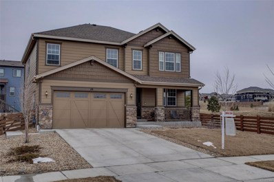 48 Sun Up Circle, Erie, CO 80516 - #: 7237108