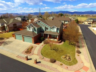 8241 Xenon Court, Arvada, CO 80005 - MLS#: 7237436