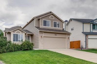 9668 Lameria Drive, Highlands Ranch, CO 80130 - MLS#: 7237797