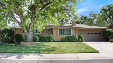 6600 E Harvard Avenue, Denver, CO 80224 - MLS#: 7238401