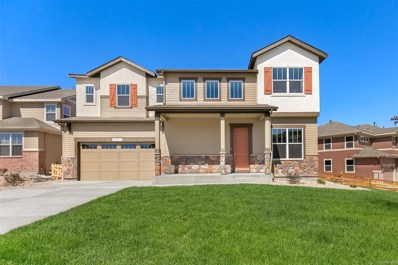 2243 Purple Finch Court, Castle Rock, CO 80109 - MLS#: 7239222
