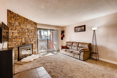 11911 E Harvard Avenue UNIT 103, Aurora, CO 80014 - MLS#: 7240688