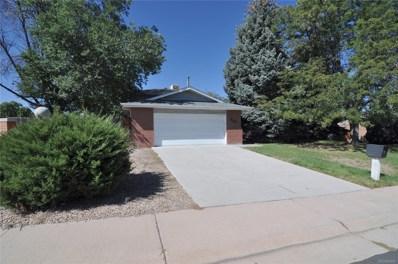 12301 E Cedar Circle, Aurora, CO 80012 - MLS#: 7243357