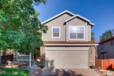 6110 Whirlwind Drive, Colorado Springs, CO 80923 - MLS#: 7243446
