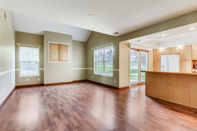 2121 S Victor Street UNIT C, Aurora, CO 80014 - MLS#: 7243842