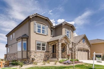 14278 Glenayre Circle, Parker, CO 80134 - MLS#: 7243926