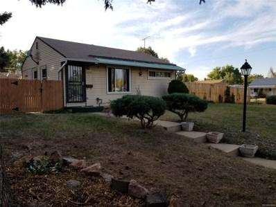 2201 S King Street, Denver, CO 80219 - MLS#: 7244969