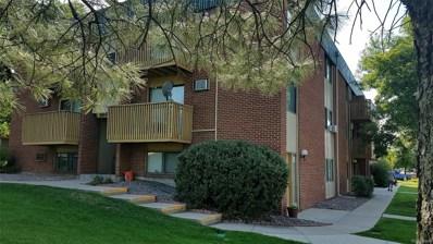 5995 W Hampden Avenue UNIT F9, Denver, CO 80227 - MLS#: 7245833