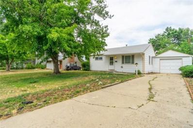 2686 S Knox Court, Denver, CO 80219 - MLS#: 7245983