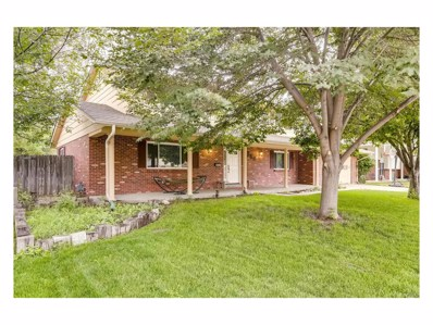 364 S 21st Avenue, Brighton, CO 80601 - MLS#: 7246283