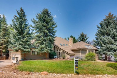 7 Red Fox Lane, Littleton, CO 80127 - MLS#: 7246433