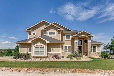 3185 Nellies Way, Castle Rock, CO 80104 - MLS#: 7246523